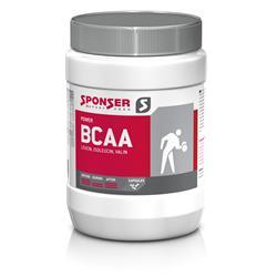 Sponser Reines BCAA, 350 Kapseln, 300g