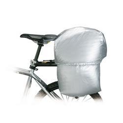 Topeak Regenhülle Kompatibel mit MTX Tour TrunkBag, Grau