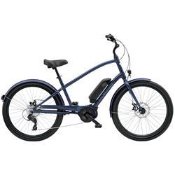 """Electra Herren Fahrrad Townie GO! 8D E-Bike, 8 Gang, 26"""""""