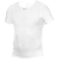 CRAFT Unisex Funktionsshirt Cool Superlight, Weiß