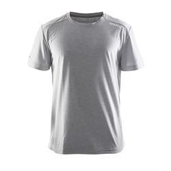 CRAFT Herren T-Shirt In The Zone, Grau