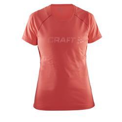 CRAFT Damen Funktionsshirt Prime SS Tee W, Orange
