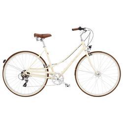 """Electra Damen Fahrrad Loft 7D EQ Stadtrad, 7 Gang, 28"""""""