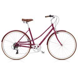 """Electra Damen Fahrrad Loft 7D Stadtrad, 7 Gang, 28"""""""