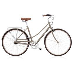 """Electra Damen Fahrrad Loft 7i Stadtrad, 7 Gang, 28"""""""