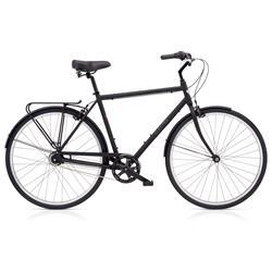 "Electra Herren Fahrrad Loft 7i Stadtrad, 7 Gang, 28"""