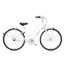 """Electra Damen Fahrrad Townie Commute 7i EQ Stadtrad, 7 Gang, 28"""""""