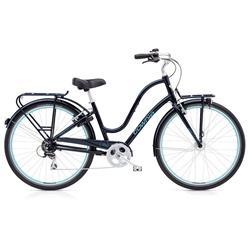 "Electra Damen Fahrrad Townie Commute 8D EQ Stadtrad, 8 Gang, 28"""