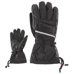 Lenz Herren Beheizbare Handschuhe Heat Glove 4.0, Schwarz