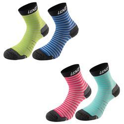 Lenz Kinder Socken Outdoor Kids 1.0 2 Paar