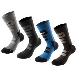Lenz Unisex Socken Trekking 8.0 SEP