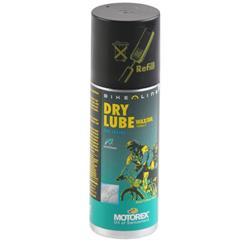 Motorex Kettenspray Trocken Dry Lube 56 ml