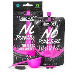 Muc Off Pannenkit No Puncture Hassle 140 ml
