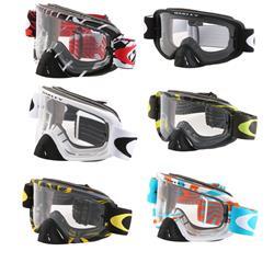 OAKLEY Crossbrille O2 MX Goggle