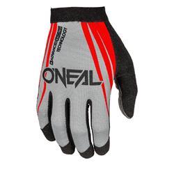 O'Neal Unisex Handschuhe AMX Blocker, Rot