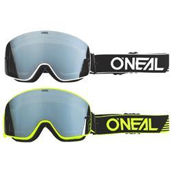 O'Neal Crossbrille B-50 Goggle Force Mirror