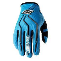 O'Neal Herren Handschuhe Element, Blau