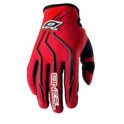 O'Neal Herren Handschuhe Element, Rot