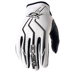 O'Neal Herren Handschuhe Element, Weiß