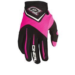 O'Neal Damen Handschuhe Element, Pink
