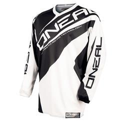 O'Neal Herren Jersey Element Racewear, Weiß