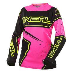 O'Neal Damen Jersey Element Racewear, Pink