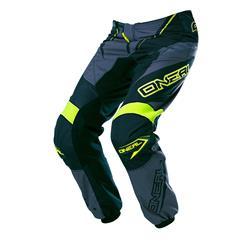 O'Neal Herren Motocross Hose Element Racewear, Grau