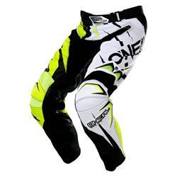 O'Neal Herren Motocross Hose Hardwear Jag LE, Gelb