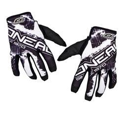 O'Neal Unisex Handschuhe Jump Shocker, Weiß