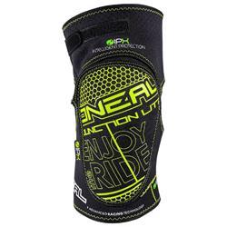 O'Neal Unisex Knieschoner Junction Lite, Neon Gelb