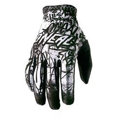 B-Ware: O'Neal Unisex Handschuhe Matrix Vandal, Schwarz