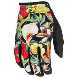O'Neal Unisex Handschuhe Mayhem Mahalo, Mehrfarbig
