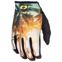O'Neal Unisex Handschuhe Mayhem Palms, Schwarz