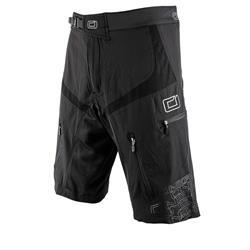 O'Neal Herren Downhill Shorts Pin It III, Schwarz