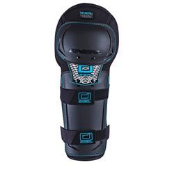 O'Neal Unisex Knie- & Schienbeinschoner Pro III, Blau