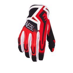 O'Neal Unisex Handschuhe Reactor, Rot