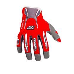 O'Neal Unisex Handschuhe Revolution, Rot