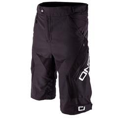 O'Neal Herren Downhill Shorts Rockstacker, Schwarz