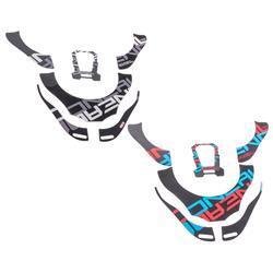 O'Neal Nackenschutz Sticker-Kit Tron Neck Brace