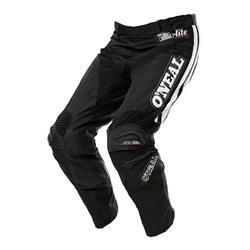 O'Neal Herren Motocross Hose Ultra Lite LE 75, Schwarz