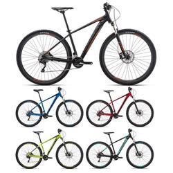 "Orbea Unisex Fahrrad MX 20 M MTB Hardtail, 20 Gang, 43,0 cm, 29"""