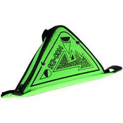 Sci Con Rahmentasche 1 Liter, Neongrün