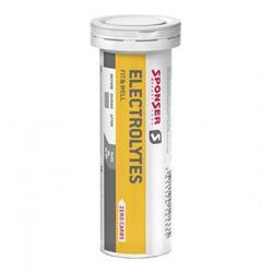 Sponser Electrolytes Tabs Lemon, 10x 4,5g