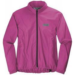 Sugoi Damen Windjacke Microfine Pro Jacke Zipper, Rasperry Pink