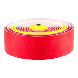 Supacaz Lenkerband Super Sticky Kush Spain, Rot Gelb