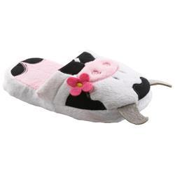 Tierhausschuhe Damen Hausschuhe Farmtiere