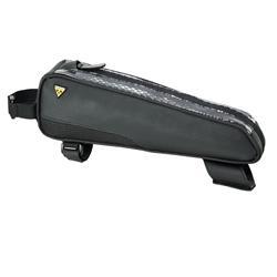 Topeak Rahmentasche Fastfuel Tri Bag Large, Schwarz