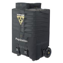 Topeak Schutztasche PrepStation Case Cover, Schwarz