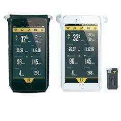 Topeak Handyhülle & Halterung DryBag Kompatibel mit Apple iPhone 6/6S/7