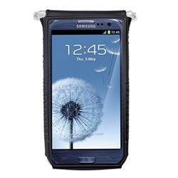 "Topeak Handyhülle Smartphone DryBag 5"", Schwarz"